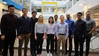 The BME Design Fellows